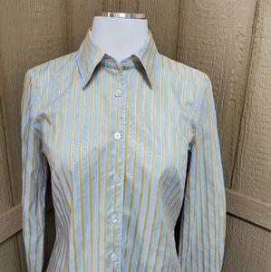 EUC Small J CREW HABERDASHERY Women's Shirt
